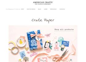 cratepaper.com