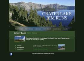 craterlakerimruns.com