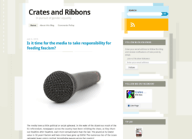 cratesandribbons.com