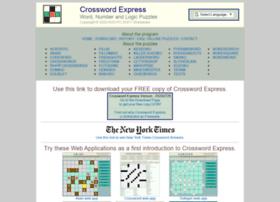 crauswords.com