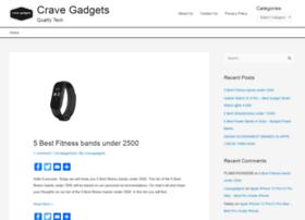 cravegadgets.com