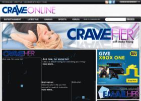 craveher.craveonline.com