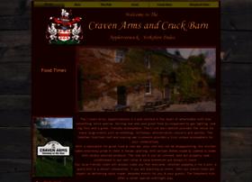 craven-cruckbarn.co.uk