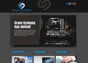cravesystems.com