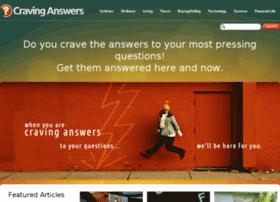 cravinganswers.com