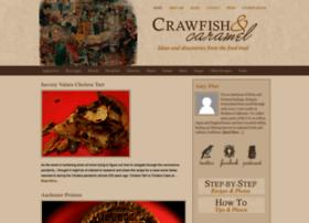 crawfishandcaramel.com