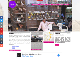 crawford-market.com