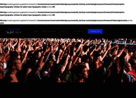 crawfordtalentgroup.com