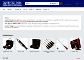 crawfordtool.com
