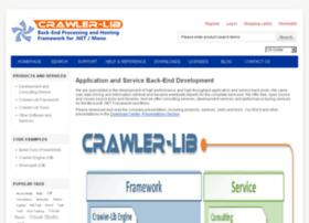 crawler-lib.net