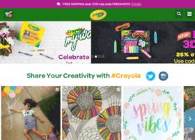 crayolastore.com