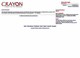 crayon.net