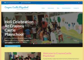 crayonscastle.com