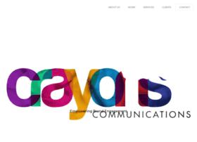 crayonsglobal.com