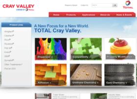 crayvalley.com
