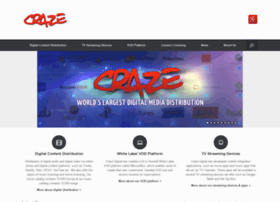 crazedigital.com
