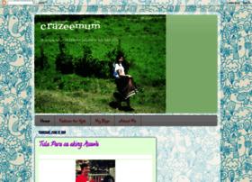 crazeemum.blogspot.com