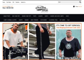 crazeewear.com