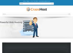 crazehost.com