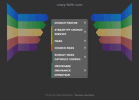 crazy-faith.com