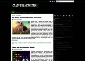 crazy-frankenstein.blogspot.com