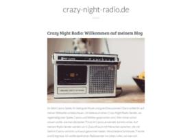 crazy-night-radio.de