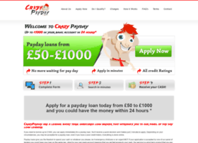 crazy-payday.co.uk