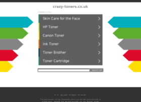 crazy-toners.co.uk