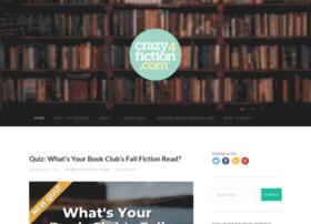 crazy4fiction.com