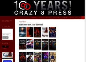 crazy8press.com