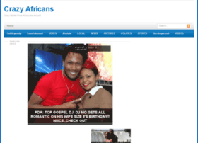 crazyafricanzz.com