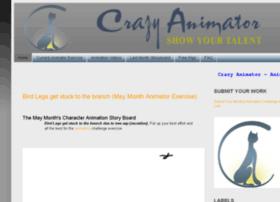 crazyanimator.com