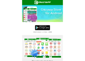 crazyapp.in