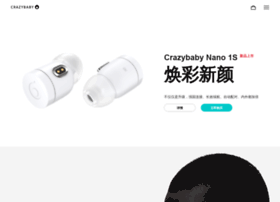 crazybaby.com