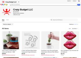 crazybudget.com