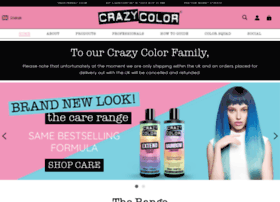 crazycolor.co.uk