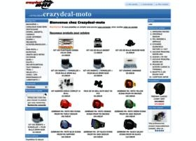 crazydeal-moto.com