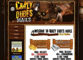 crazydudesmails.info