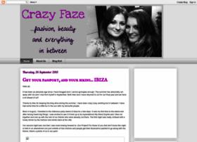 crazyfaze.blogspot.com