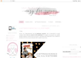 crazyforromance.blogspot.it