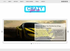 crazyforus.com