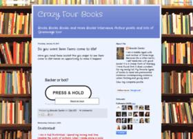 crazyfourbooks.blogspot.com