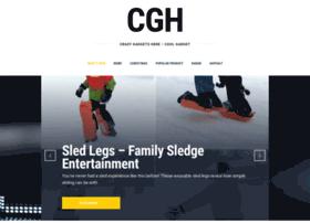 crazygadgetshere.com