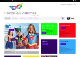 crazygalcostumes.com.au