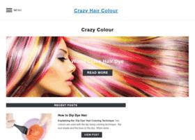 crazyhaircolour.com