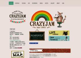 crazyjam.com