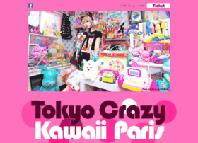 crazykawaii.com