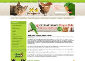 crazykfarm.mybigcommerce.com