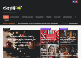 crazykiwi.com.br