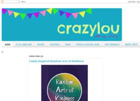 crazyloucreations.blogspot.com